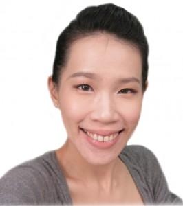 Chantal Chen