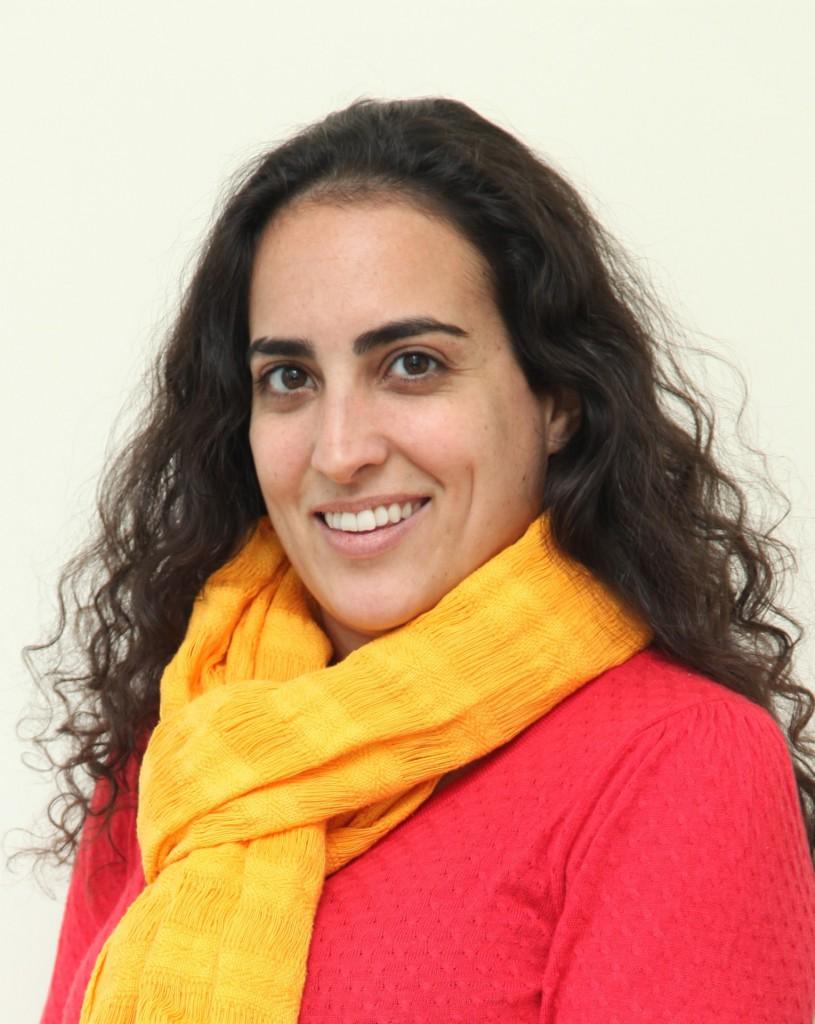 Jeanine Buzali