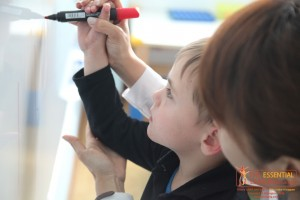 At ELG, we assess children of all ages.