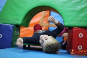 We work with healthcare professionals and doctors to provide pediatric therapy for children.