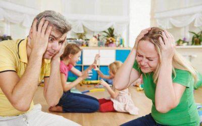 Top 5 Parenting Tips for Managing Challenging Behavior