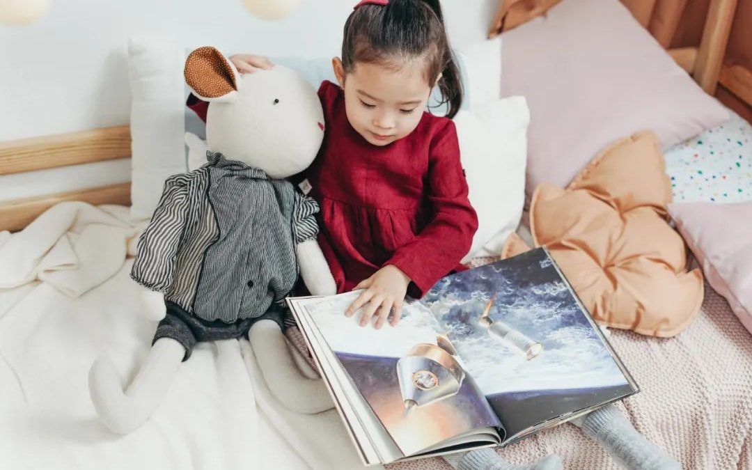 Helping Your Child to Read! 4 FUN & Practical Tips for Parents
