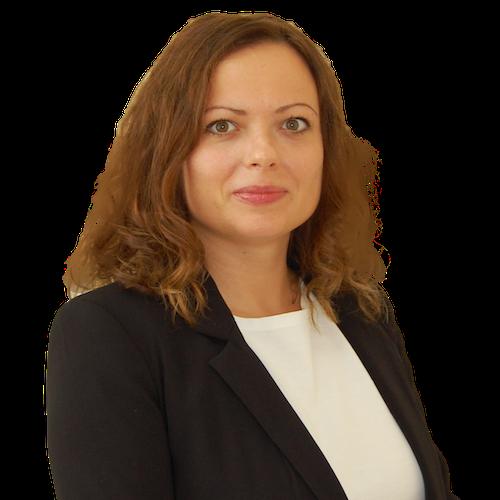 Kate Kovalenko